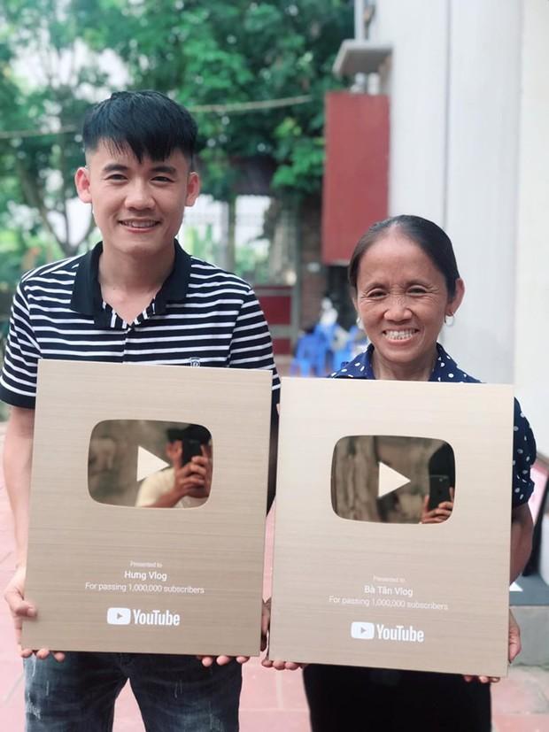 Đột nhập trụ sở YouTube xem cách làm Nút Vàng, Bạc, Kim Cương: Mỗi nút một máy, tự động gần như 100% - Ảnh 1.