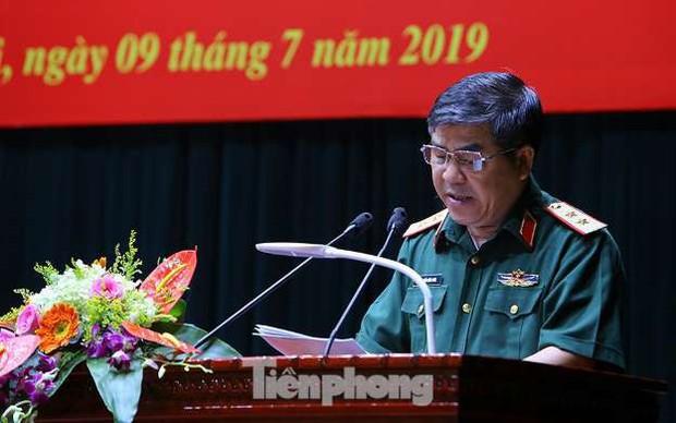 Từ năm 2019, các trường Quân đội sẽ dừng đào tạo hệ Dân sự - Ảnh 1.