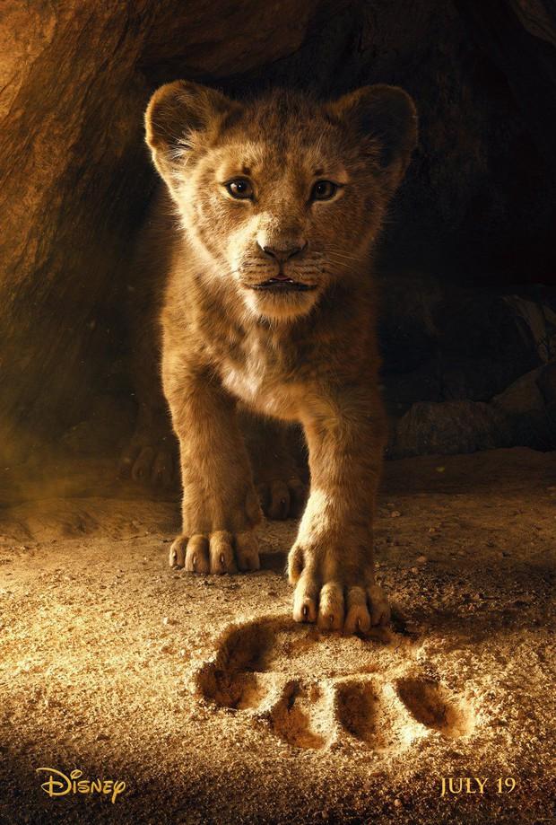 Phản ứng khán giả đầu tiên xem Lion King 2019: Là kiệt tác thị giác, xuất sắc không kém bản gốc huyền thoại! - Ảnh 1.