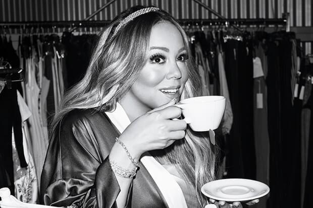 Nữ hoàng xéo xắt Mariah Carey tiếp tục đá xéo hậu bối: Lần này nạn nhân là những ngôi sao nữ ngày nay - Ảnh 1.