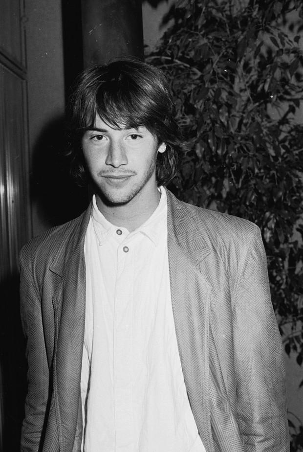 Chỉ với 15 tấm ảnh này cũng đủ chứng minh vẻ đẹp hoàn hảo của sát thủ John Wick Keanu Reeves - quý ông lịch thiệp nhất Hollywood - Ảnh 11.