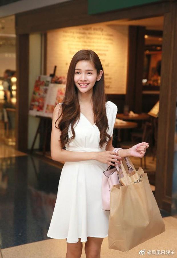 Top 15 Miss Hong Kong 2019: Nhan sắc đã chán đời mà style còn tệ hơn - Ảnh 10.