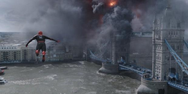 """Điểm danh loạt tọa độ nổi tiếng xuất hiện trong bom tấn """"Người Nhện xa nhà"""": Spider Man đưa khán giả đi khắp châu Âu! - Ảnh 14."""
