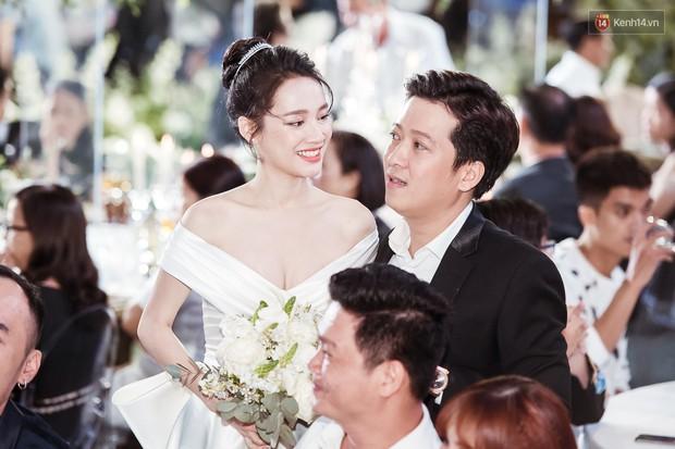 Cường Đô La - Đàm Thu Trang không phục vụ trẻ em dưới 5 tuổi và loạt quy định ngặt nghèo của sao Vbiz trong đám cưới - Ảnh 8.