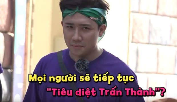 Có Đông Nhi, tuần này Running Man Vietnam trở lại Tiêu diệt Trấn Thành? - Ảnh 4.