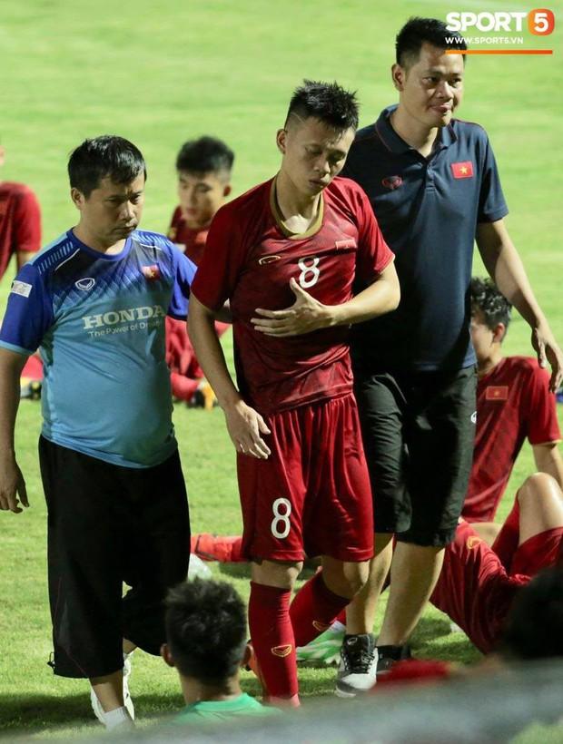 Đội trưởng U22 Việt Nam báo tin xấu cho HAGL sau trận giao hữu chiều 10/7 - Ảnh 1.