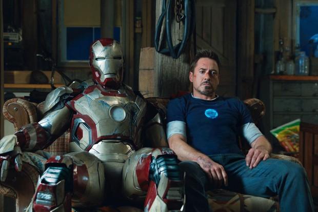 7 phản diện độc ác của vũ trụ Marvel: Mọi rắc rối của MCU hoá ra là đến từ sai lầm thời Tony Stark còn trẻ? - Ảnh 1.