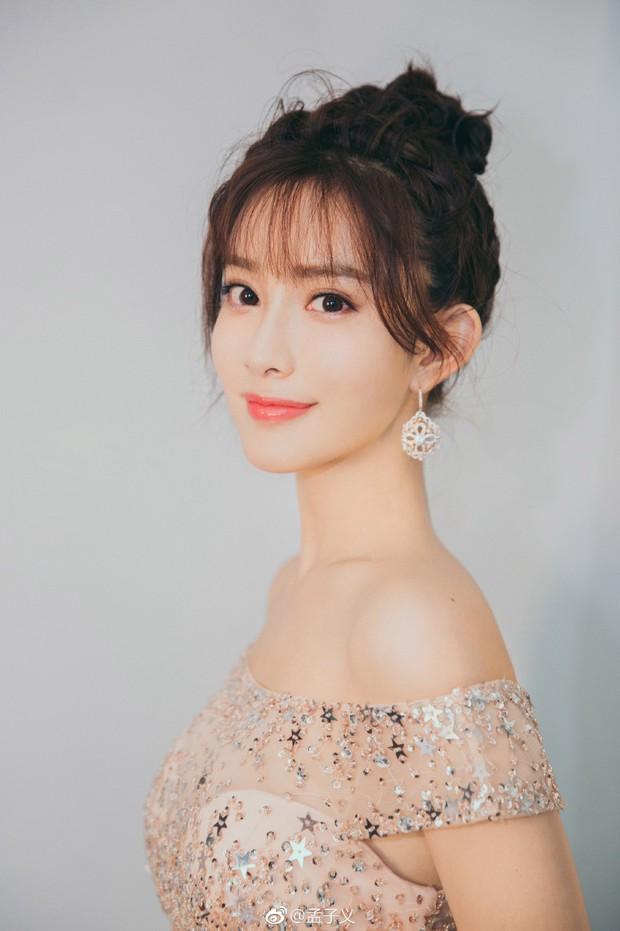 Dàn sao phim đam mỹ siêu hot Trần Tình Lệnh: Nữ phụ xinh xuất sắc lu mờ cả Yoona, 2 nam thần Cbiz được ship lên mây - Ảnh 24.