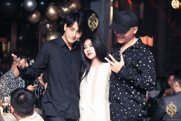 Nữ chính tập 13 Người ấy là ai từng là bạn gái của chàng thị vệ trong MV Chi Pu - Ảnh 6.