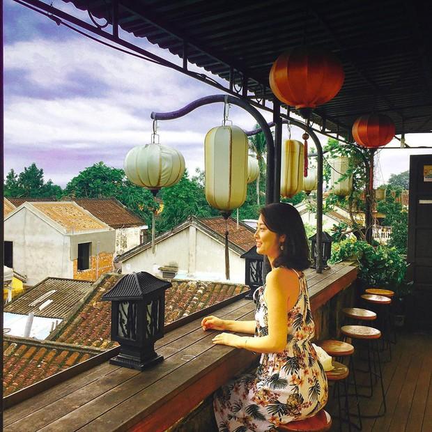 Hội An lọt top 1 thành phố tuyệt vời nhất thế giới do chuyên trang du lịch Travel and Leisure bình chọn - Ảnh 3.