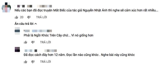 Fan đã tiên đoán hit của Phan Mạnh Quỳnh sẽ được sử dụng trong Mắt biếc cách đây... 4 tháng - Ảnh 5.