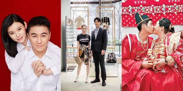 Ái nữ quyền lực nhất nhà trùm casino Macau: Phớt lờ gia sản kế nghiệp khổng lồ, hạnh phúc bên người tình đồng tính - Ảnh 1.