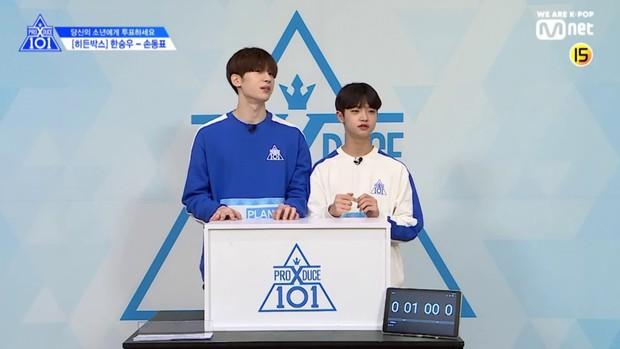 5 cặp anh em tình bể bình của Produce X 101: Host Lee Dong Wook bất ngờ sánh đôi cùng nam thí sinh! - Ảnh 5.