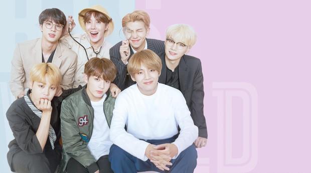 Không quảng bá rộng rãi, album OST mới nhất vẫn giúp BTS phá vỡ kỷ lục bán chạy tồn tại suốt 17 năm - Ảnh 4.