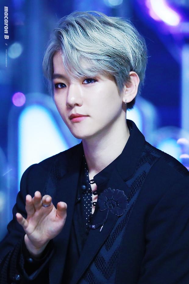 Những ông hoàng album Kpop tại Trung: 2 mẩu BTS tranh ngôi vương, Sehun dẫn đầu EXO, center X1 mới debut đã sánh ngang đàn anh - Ảnh 5.