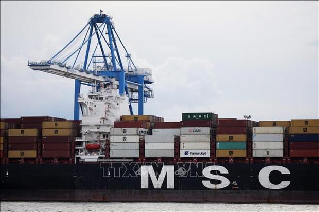 Mỹ bắt giữ tàu chở 20 tấn cocain liên quan đại gia JPMorgan Chase - Ảnh 1.
