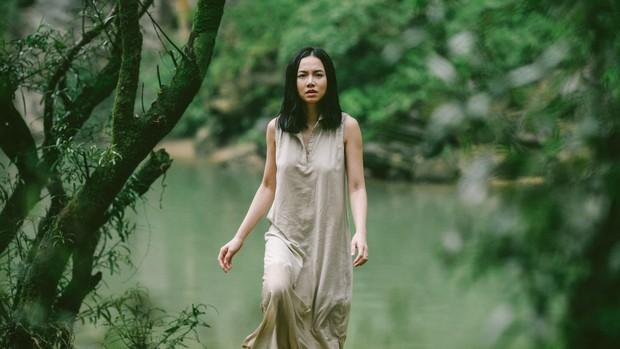 2 lần hát nhạc phim gây nức nở của Phan Mạnh Quỳnh: Chỉ đổi hai chữ phồn hoa thôi mà ai cũng khen tinh tế - Ảnh 7.