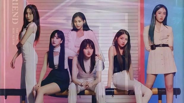 """Girlgroup có dàn vocal """"chất như nước cất"""": """"Gà"""" SM chiếm một nửa, nhóm nữ đến từ công ty nhỏ có toàn bộ thành viên hát tốt đến ngỡ ngàng - Ảnh 16."""