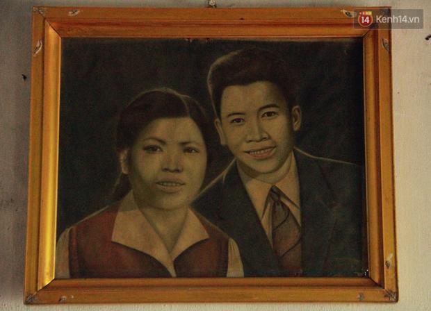 Gặp gia đình một ngón tài hoa ở Hà Nam: Người thầy vượt qua nghịch cảnh, viết chữ đẹp nhất vùng - Ảnh 6.