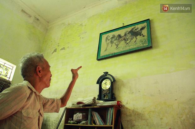Gặp gia đình một ngón tài hoa ở Hà Nam: Người thầy vượt qua nghịch cảnh, viết chữ đẹp nhất vùng - Ảnh 5.