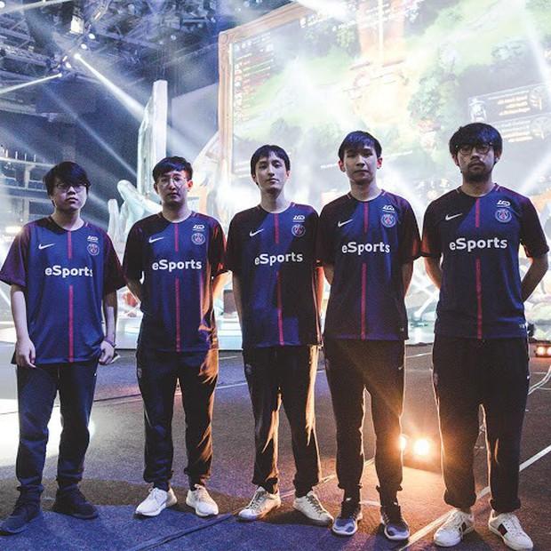 Ngôi sao Esports số một của CLB PSG bị cộng đồng mạng Trung Quốc tẩy chay sau hàng loạt phát ngôn cực trẻ trâu trên MXH - Ảnh 2.