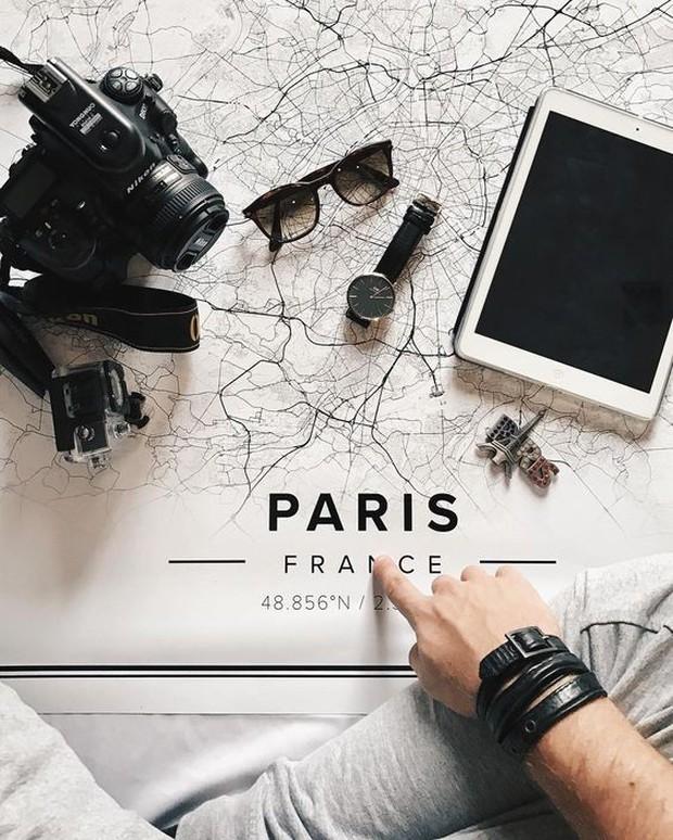 Đắn đo mãi mà vẫn chưa dám đi du lịch một mình thì đọc ngay bài này để lấy động lực nào - Ảnh 1.
