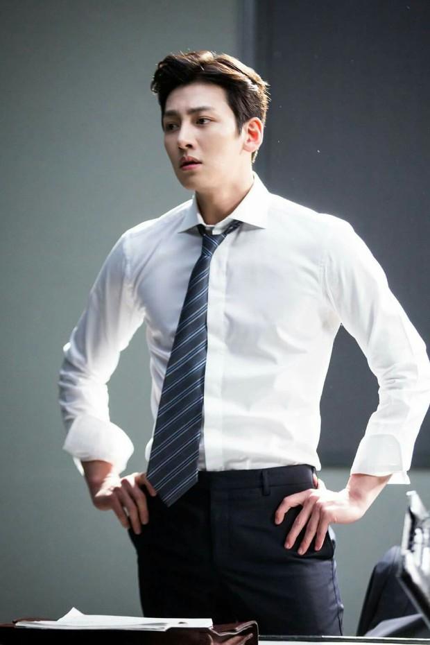 Ji Chang Wook xuất hiện cực bảnh, âm mưu chiếm sóng ngay sau bom tấn của Song Joong Ki kết thúc - Ảnh 4.