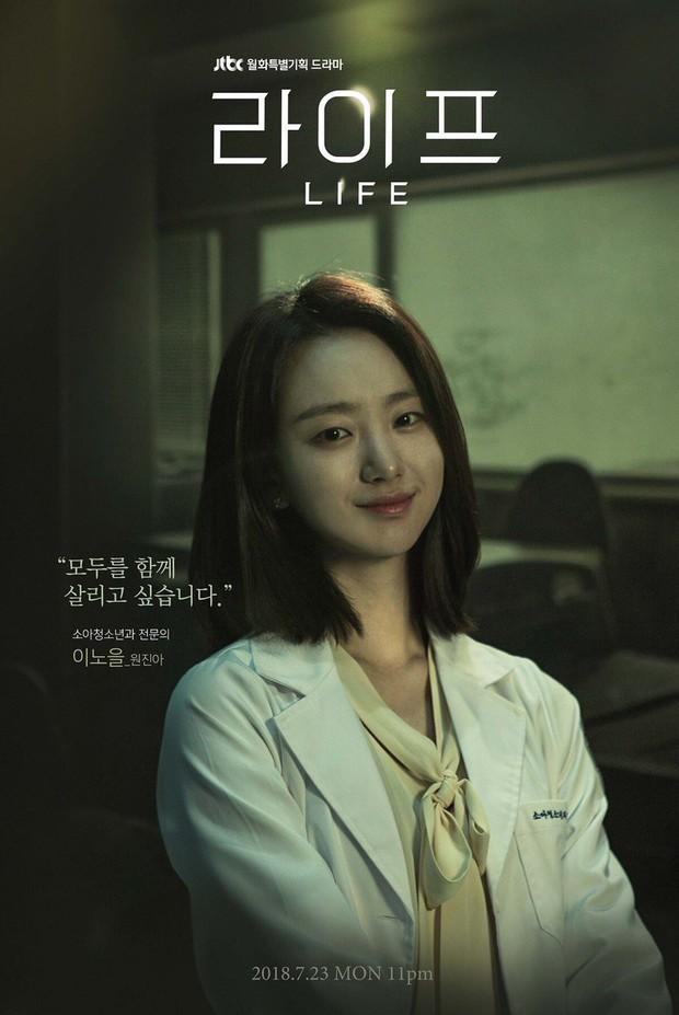 Ji Chang Wook xuất hiện cực bảnh, âm mưu chiếm sóng ngay sau bom tấn của Song Joong Ki kết thúc - Ảnh 7.