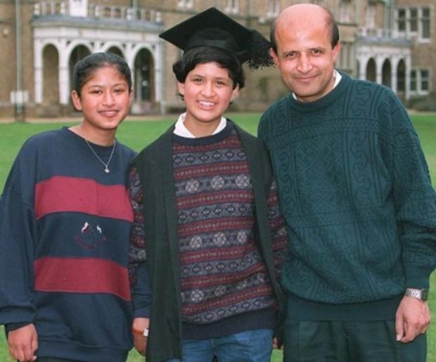 Ngã rẽ cuộc đời của cô bé 13 tuổi đậu đại học Oxford: Thần đồng toán học trốn chạy khỏi người cha hà khắc, 10 năm sau trở thành gái mại dâm - Ảnh 1.