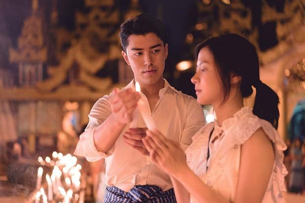 6 kiểu bạn thân từ Việt đến Thái: Người nhiệt tình xơi luôn chồng bạn, kẻ dính kiếp friendzone - Ảnh 12.
