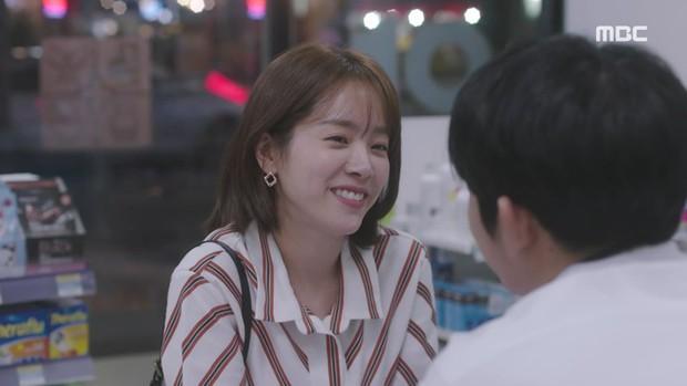 Đêm Xuân tập cuối: Một kết thúc viên mãn cho cuộc tình đầy ắp trái ngoe của Jung Hae In và Han Ji Min - Ảnh 11.
