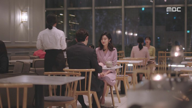 Đêm Xuân tập cuối: Một kết thúc viên mãn cho cuộc tình đầy ắp trái ngoe của Jung Hae In và Han Ji Min - Ảnh 7.