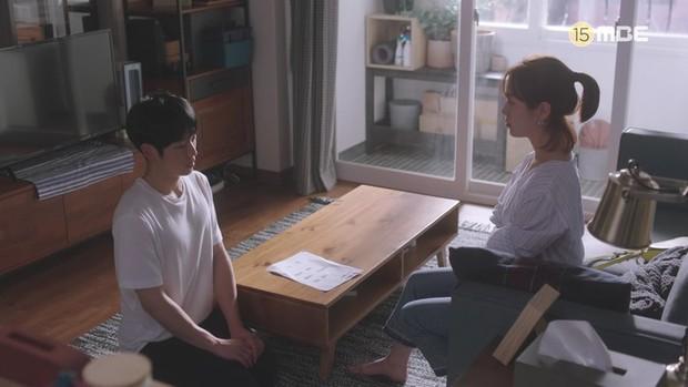 Đêm Xuân tập cuối: Một kết thúc viên mãn cho cuộc tình đầy ắp trái ngoe của Jung Hae In và Han Ji Min - Ảnh 8.