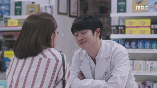 Đêm Xuân tập cuối: Một kết thúc viên mãn cho cuộc tình đầy ắp trái ngoe của Jung Hae In và Han Ji Min - Ảnh 12.