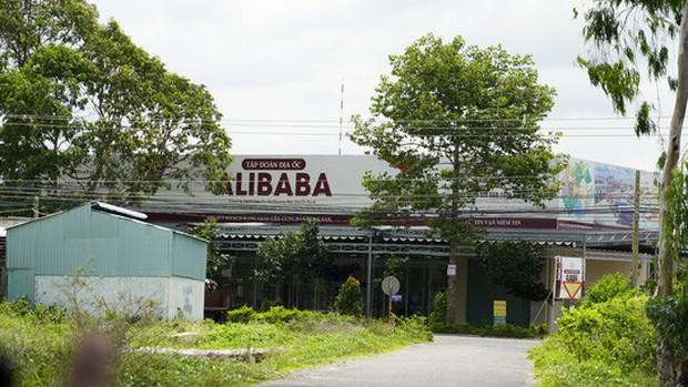 Ông chủ Công ty Địa ốc Alibaba đã thừa nhận gì với Công an Bà Rịa - Vũng Tàu?  - Ảnh 3.