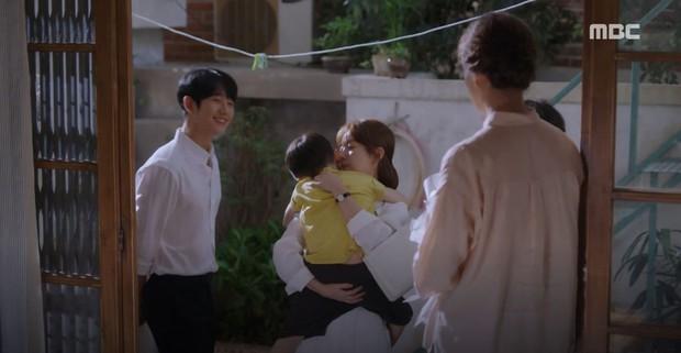Đêm Xuân tập cuối: Một kết thúc viên mãn cho cuộc tình đầy ắp trái ngoe của Jung Hae In và Han Ji Min - Ảnh 10.