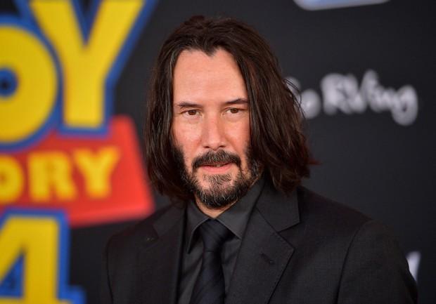 7 ngôi sao từ mầm non đến đại thụ sẵn sàng gia nhập vũ trụ Marvel: Maleficent mà solo với John Wick thì ai làm lại? - Ảnh 7.