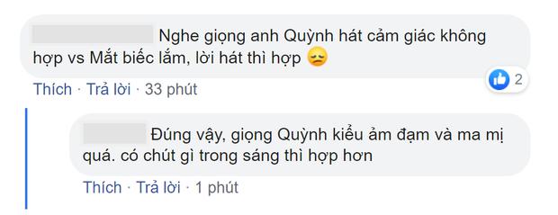 Teaser Mắt Biếc cảnh đẹp ngút ngàn cũng không bằng một câu hát, netizen Việt đồng loạt gọi tên Phan Mạnh Quỳnh! - Ảnh 7.