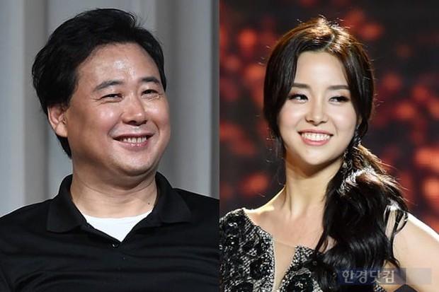 Tân Hoa hậu Hàn Quốc 2019 gây tranh cãi: Con gái CEO bạo hành boygroup chấn động, bố chuẩn bị đi tù con đi thi Hoa hậu - Ảnh 3.