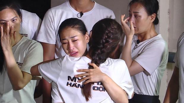 Mỹ nhân hành động tung trailer cực căng: Trương Quỳnh Anh bức xúc, Phương Oanh tố có người chơi xấu - Ảnh 9.