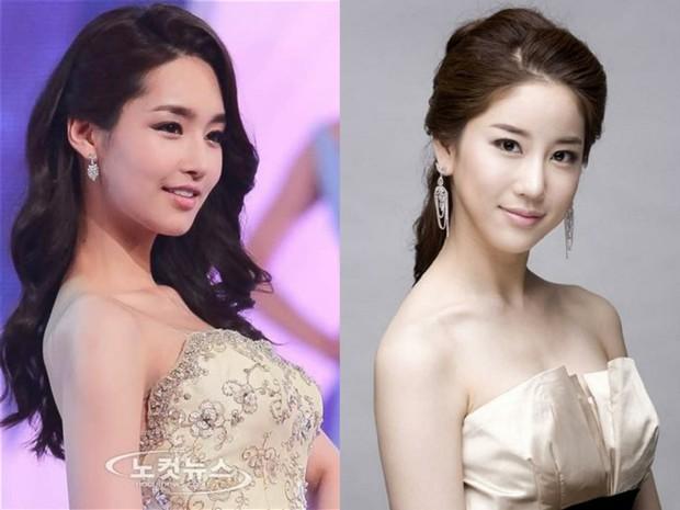 Bóc trần mặt tối cuộc thi Hoa hậu Hàn Quốc: Trao 8 vương miện, đầy quy tắc ngầm, Hoa-Á hậu bán dâm tiền tỷ - Ảnh 1.