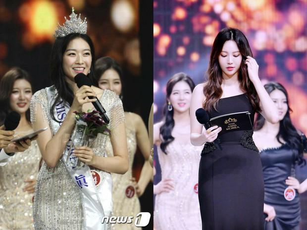 Bóc trần mặt tối cuộc thi Hoa hậu Hàn Quốc: Trao 8 vương miện, đầy quy tắc ngầm, Hoa-Á hậu bán dâm tiền tỷ - Ảnh 18.