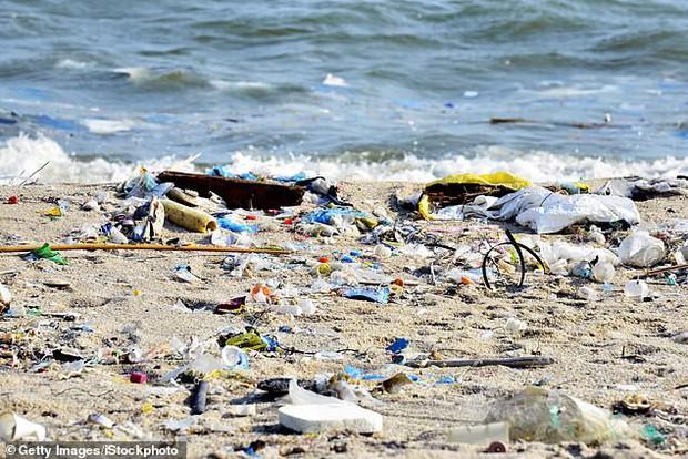 Đột phá siêu to khổng lồ cho Trái đất: Tất cả rác nhựa không thể tái chế được lần đầu tiên được chuyển hết thành điện siêu sạch - Ảnh 5.