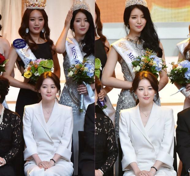 Bóc trần mặt tối cuộc thi Hoa hậu Hàn Quốc: Trao 8 vương miện, đầy quy tắc ngầm, Hoa-Á hậu bán dâm tiền tỷ - Ảnh 19.