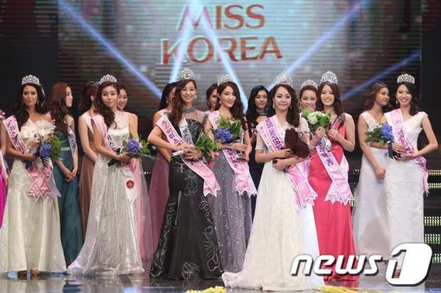 Bóc trần mặt tối cuộc thi Hoa hậu Hàn Quốc: Trao 8 vương miện, đầy quy tắc ngầm, Hoa-Á hậu bán dâm tiền tỷ - Ảnh 22.