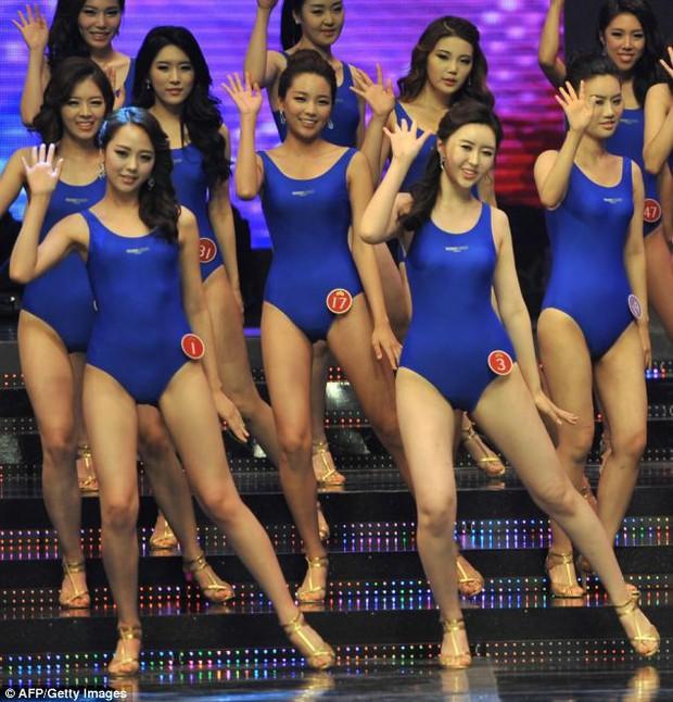 Bóc trần mặt tối cuộc thi Hoa hậu Hàn Quốc: Trao 8 vương miện, đầy quy tắc ngầm, Hoa-Á hậu bán dâm tiền tỷ - Ảnh 24.