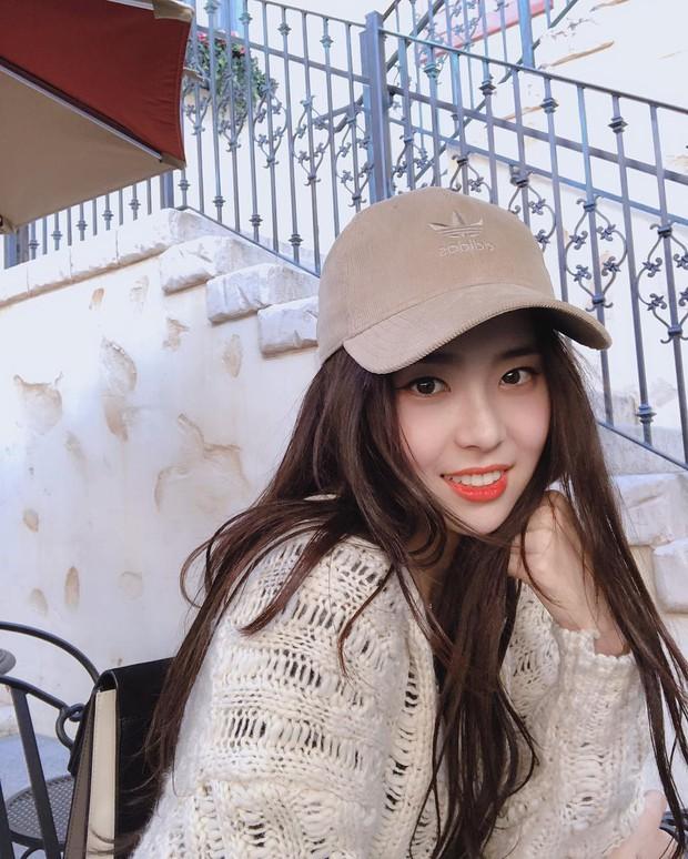 Tân Hoa hậu Hàn Quốc 2019: makeup càng nhạt lại càng xinh, nổi bật nhất là khi lên đồ đơn giản - Ảnh 10.