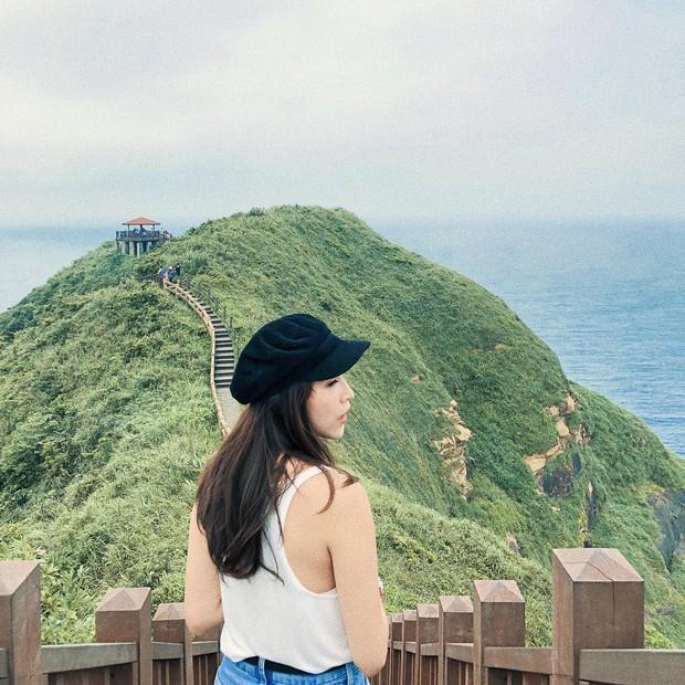 Phát hiện Vạn Lý Trường Thành phiên bản thu nhỏ ngay tại Đài Loan, được giới travel blogger thuộc nằm lòng - Ảnh 3.