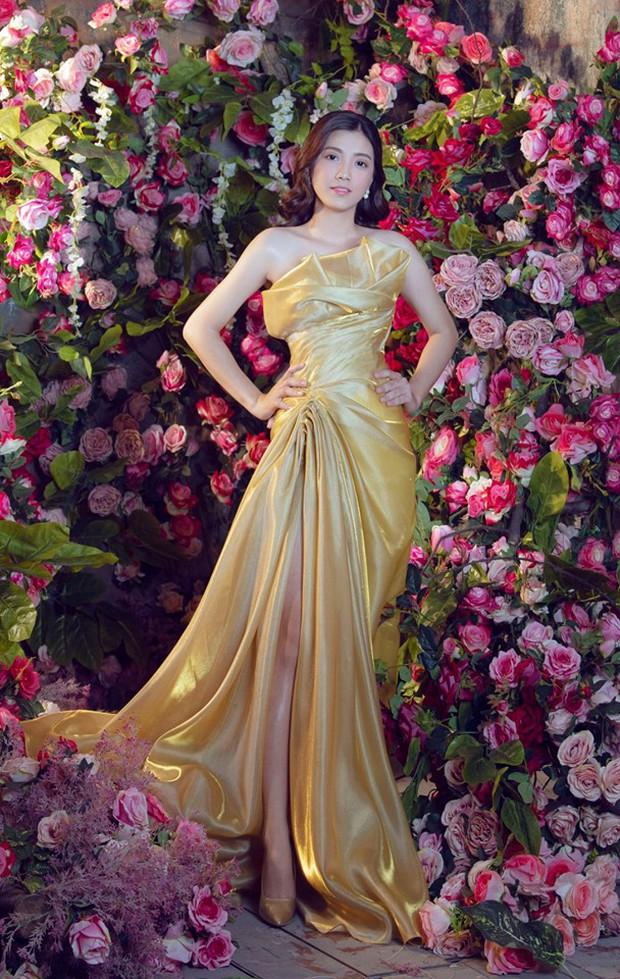 Lộ diện dàn ứng viên đầu tiên của Hoa hậu Hoàn vũ Việt Nam 2019: Có cả bạn thân HHen Niê, thí sinh lai quá ấn tượng - Ảnh 11.