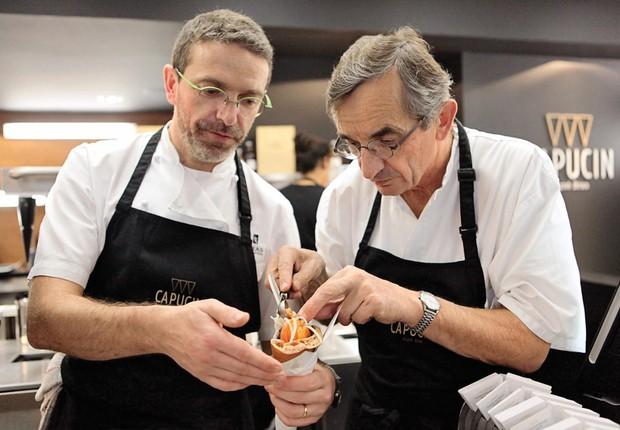 Ngày xưa mong chẳng kịp, giờ thì hàng loạt bếp trưởng đòi trả lại sao Michelin và còn trốn như tránh tà - Ảnh 4.